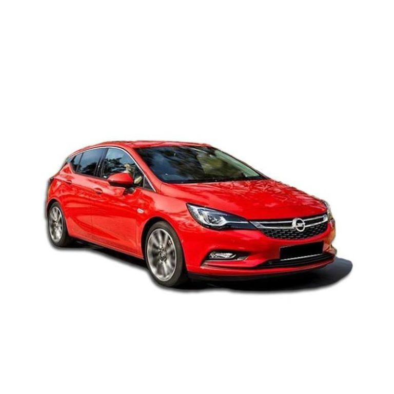 Alcar Alquiler De Vehículos Grupo D Seat Leon Ford Focus Opel Astra Cantabria Santander cantabria
