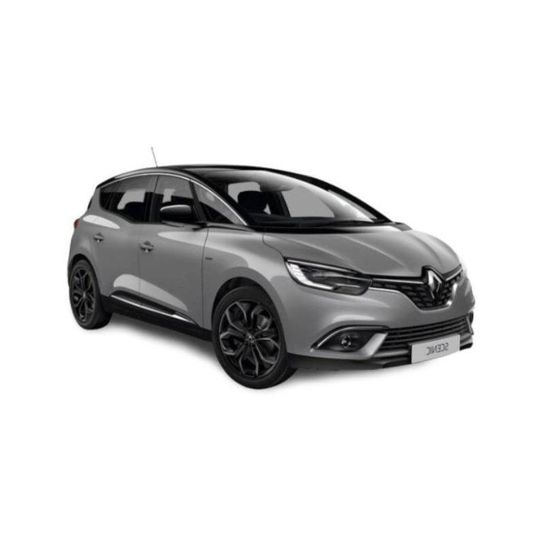Alcar Alquiler De Vehiculos Grupo F Citroen C4 Picasso Renault Scenic Cantabria cantabria
