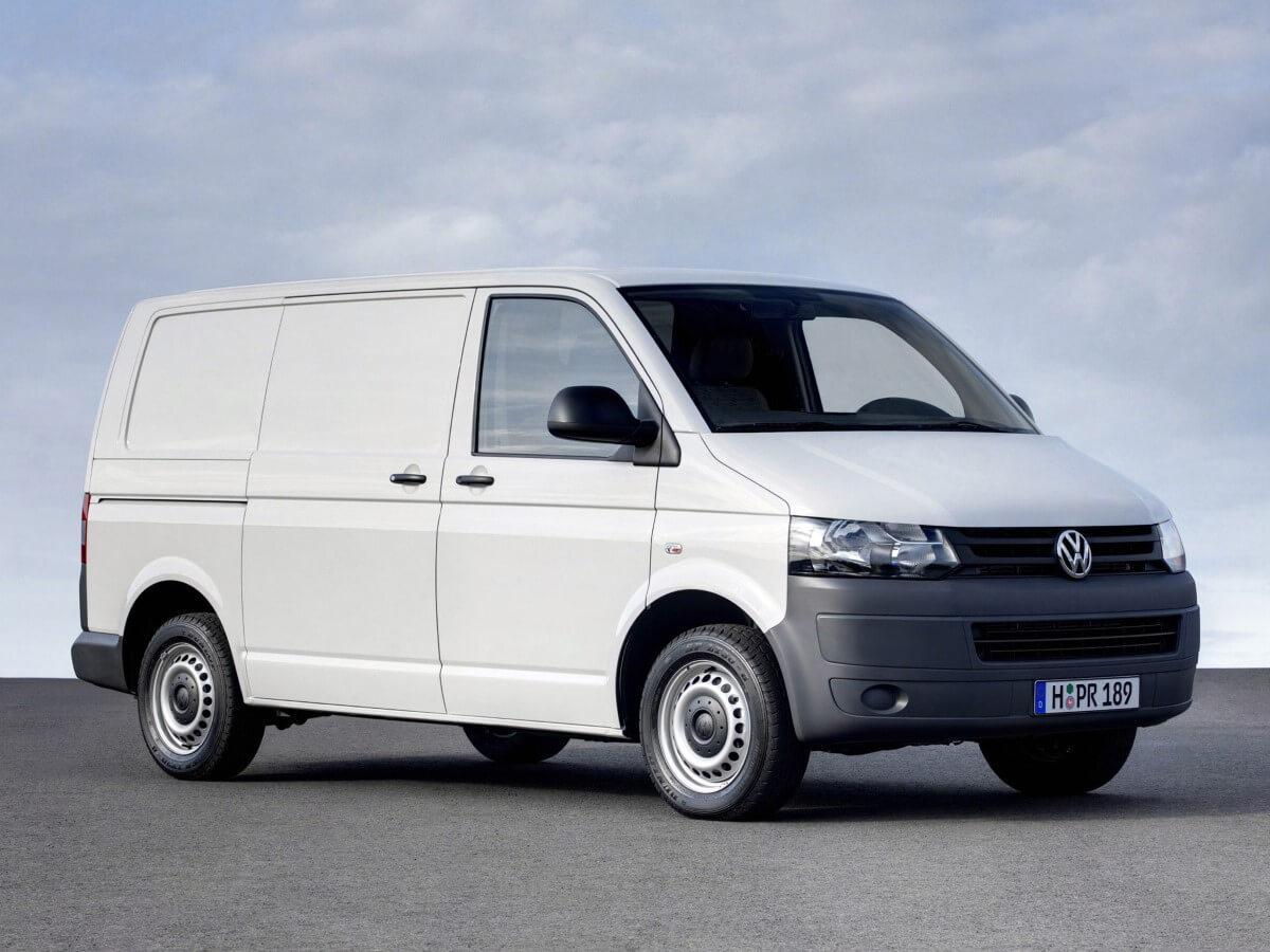 Alcar Alquiler De Vehículos Grupo 3 Furgoneta Transporter Renault Master cantabria
