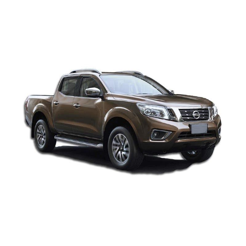 Alcar Alquiler De Vehículos Grupo Z Todoterreno Nissan Navara cantabria