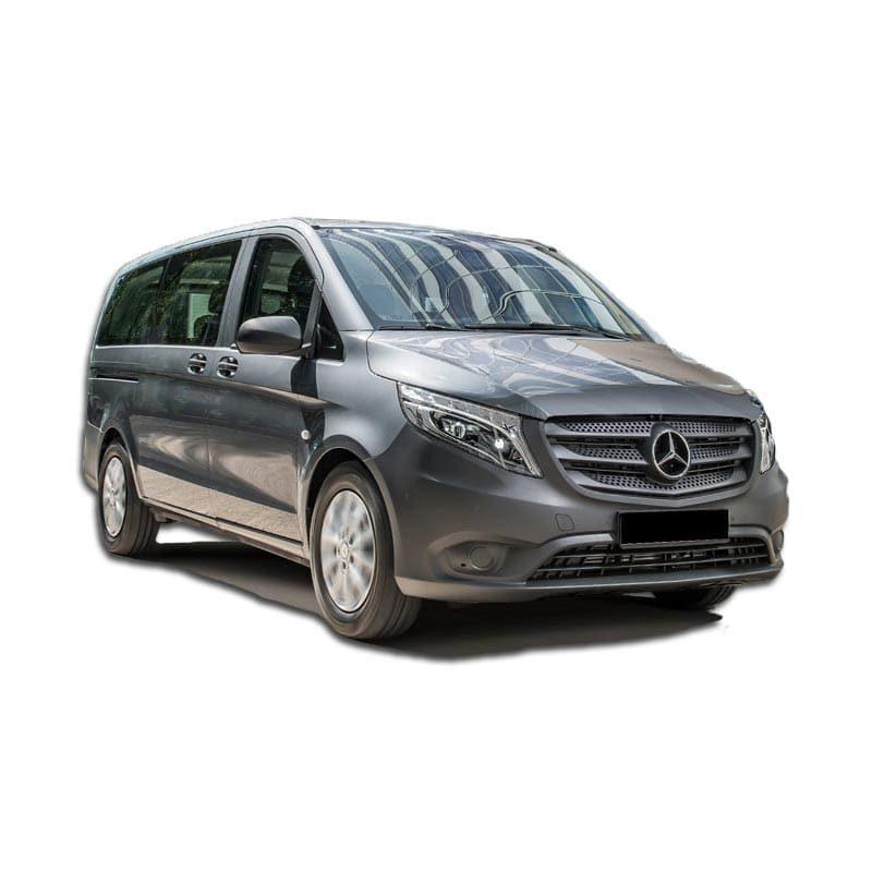 Alcar Alquiler De Vehiculos Grupo P Monovolumen Minibus 9 Plazas Mercedes Vito Opel Vivaro cantabria