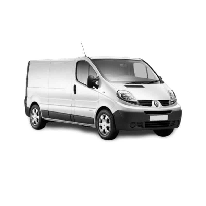 Alquiler Cantabria Furgoneta Grupo 3 Vw Transporter, Renault Traffic O Similar cantabria